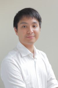 Victor Lee, Oral Hygienist in Sydney CBD