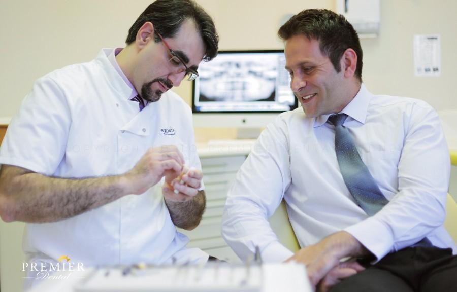 Premier Dental sydney