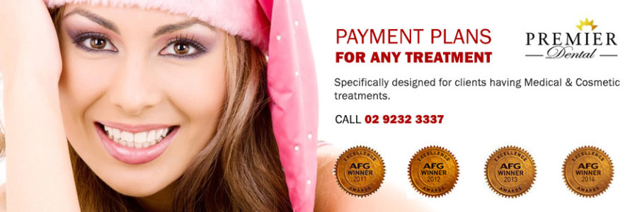 See our Dentist for our dental Payment Plans in Sydney for all Treatments