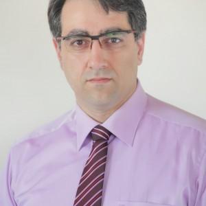 Dr Sid Afshar, Dentist